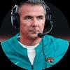 Urban Meyer - Head Coach of the Jacksonville Jaguars